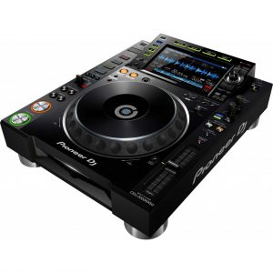 Pioneer CDJ2000NXS2xs
